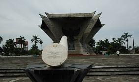 Hotel Sekitar Daerah Monpera Palembang Klikhotel Monumen Perjuangan Rakyat Kota
