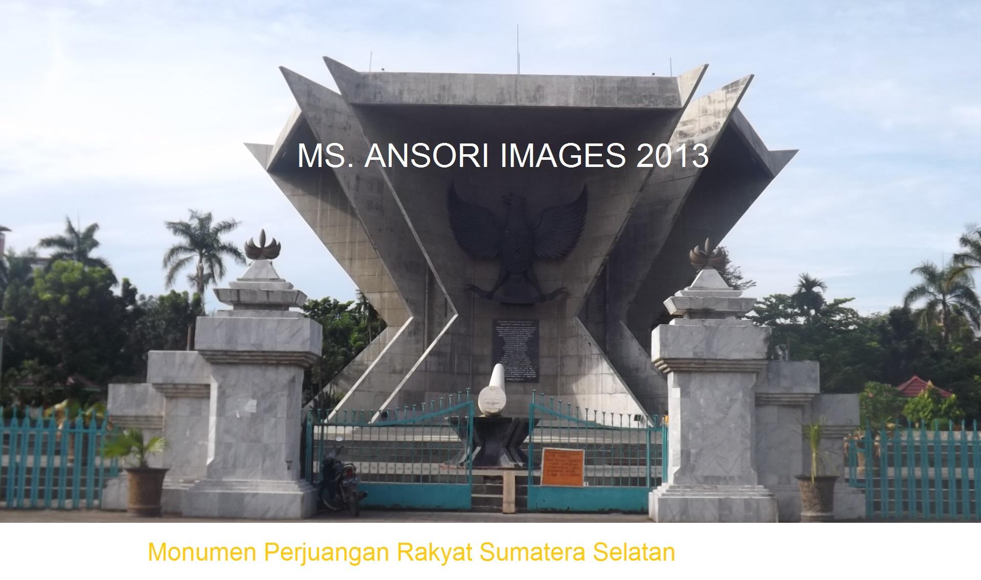 Masjid Agung Palembang Nyaman Corat Coret Kehidupan Nah Setelah Melihat