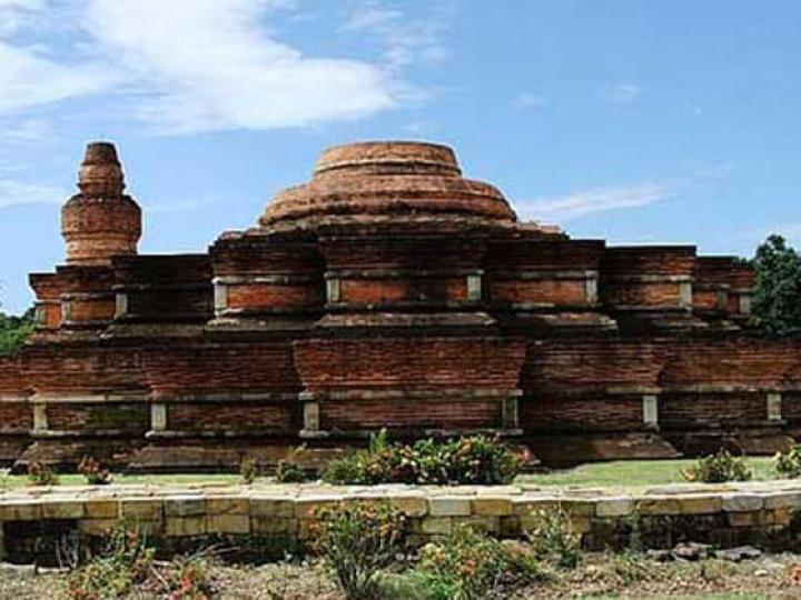 Tempat Wisata Palembang Terbaru 2017 Murah Meriah Monumen Perjuangan Rakyat