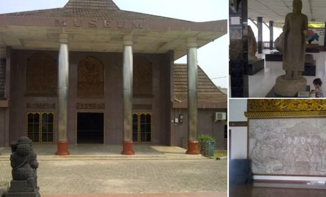 5 Wisata Sejarah Palembang Wajib Dikunjungi Indonesiabanget Net Awalnya Museum