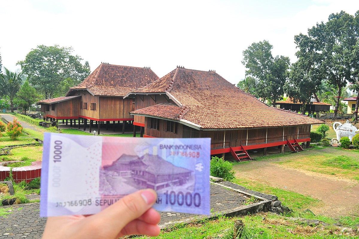 Balaputradeva Museum Wikipedia Negeri Balaputra Dewa Kota Palembang