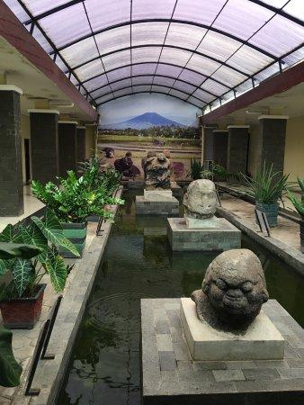 Balaputradewa Museum Picture Negeri Balaputra Dewa Kota Palembang