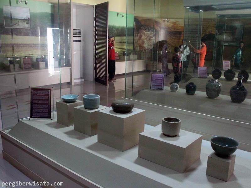Berkunjung Museum Balaputra Dewa Palembang Wisata Sejarah Koleksi Negeri Kota