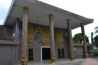 Dinas Kebudayaan Pariwisata Kota Palembang Balaputra Dewa Museum Negeri