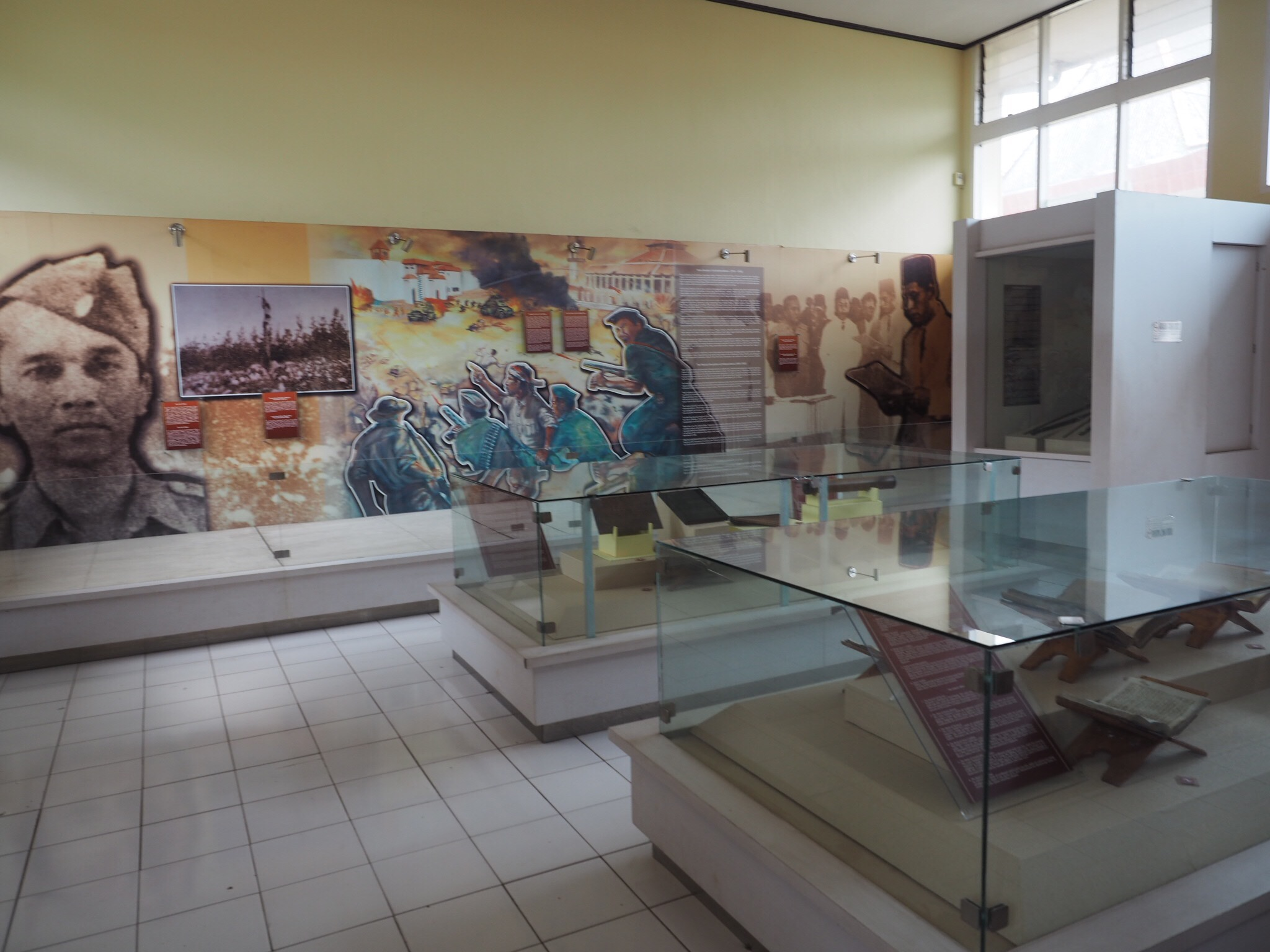 Img 4006 Jpg Setelah Puas Mengunjungi Museum Negeri Balaputra Dewa
