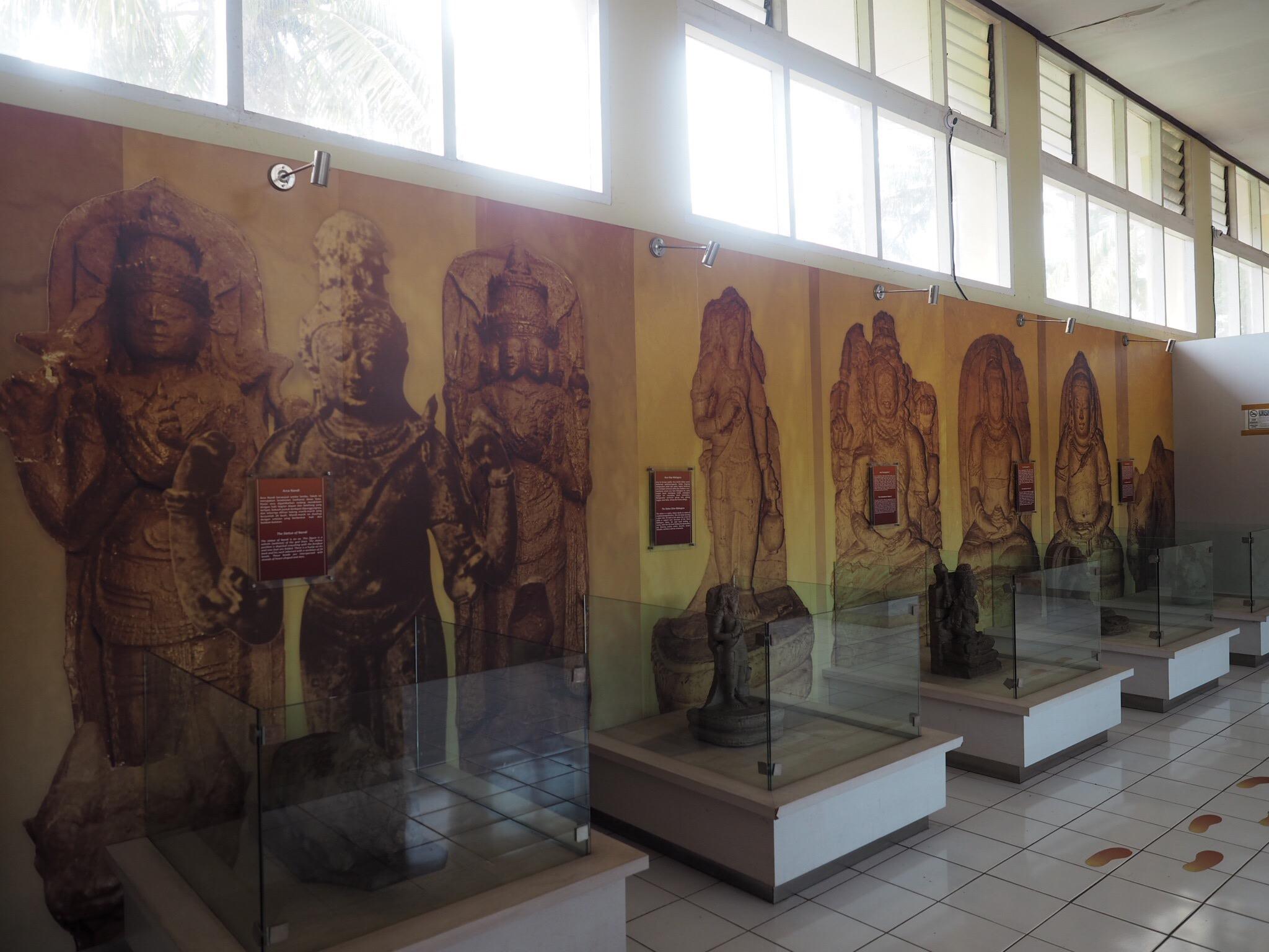 Img 4008 Jpg Setelah Puas Mengunjungi Museum Negeri Balaputra Dewa