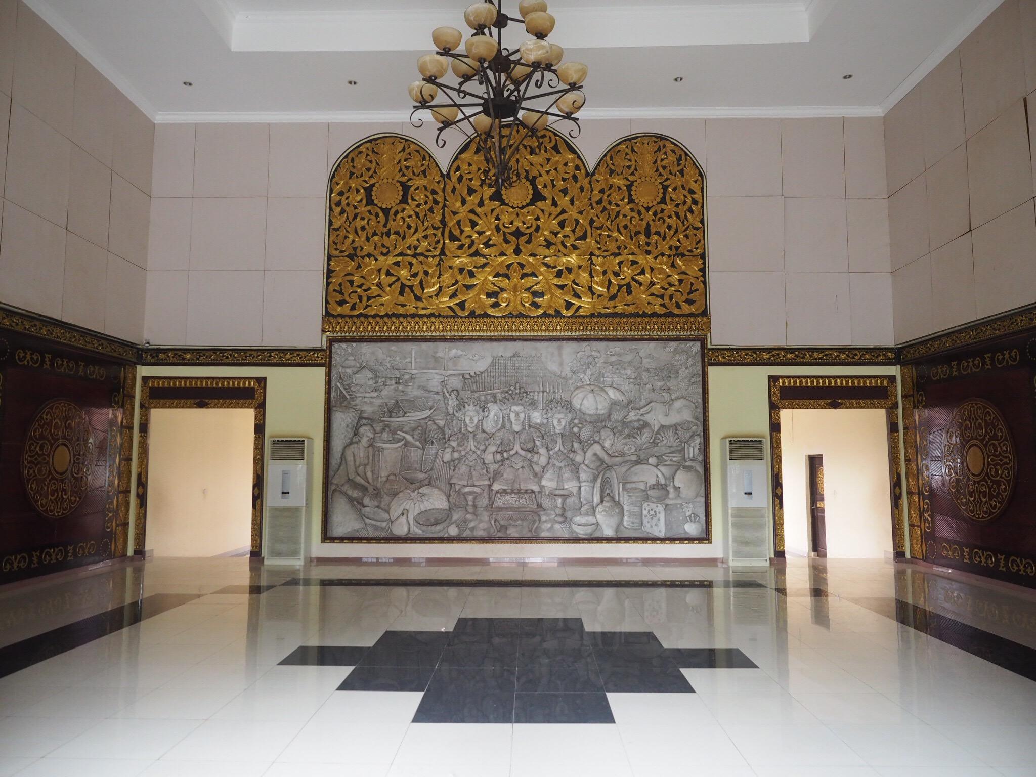 Img 4009 Jpg Setelah Puas Mengunjungi Museum Negeri Balaputra Dewa