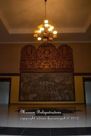 Kebudayaan Kuliner Palembang Museum Balaputradewa Negeri Balaputra Dewa Kota