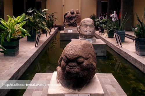 Melihat Warisan Kerajaan Sriwijaya Museum Balaputera Dewa Ilmu Sejarah Tersimpan
