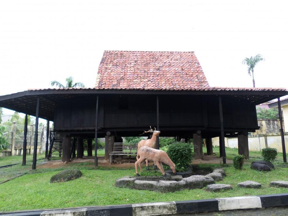 Menelurusi Sejarah Sriwijaya Hingga Palembang Museum Balaputera Dewa Tersimpan Akhir