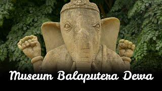 Menelusuri Sejarah Palembang Museum Balaputera Dewa Negeri Balaputra Kota