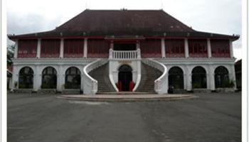 Museum Bala Putra Dewa Lemabang 2008 Berita Photo Wallpaper Negeri