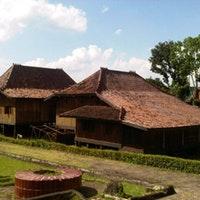 Museum Balaputra Dewa Palembang Sumatera Selatan Photo Aakhwan 8 13