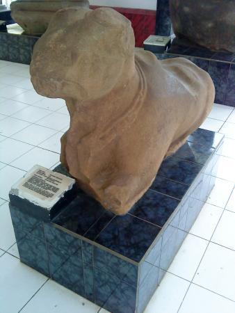 Museum Balaputradewa Picture Palembang Negeri Balaputra Dewa Kota