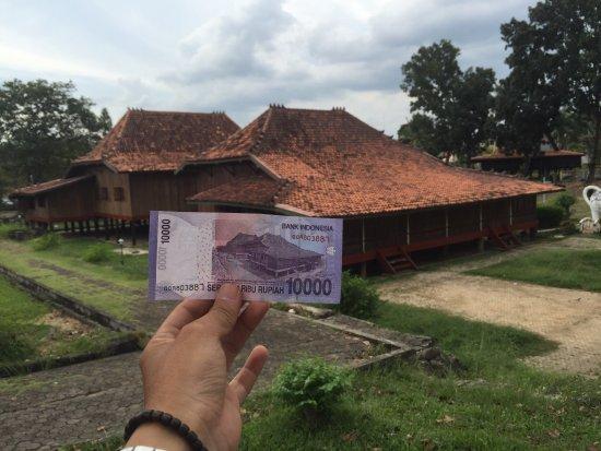 Photo4 Jpg Foto Museum Balaputradewa Palembang Tripadvisor Negeri Balaputra Dewa
