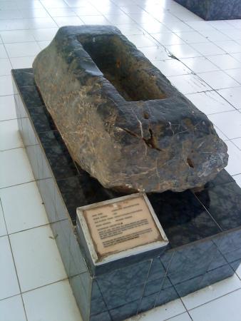 Photo9 Jpg Picture Museum Balaputradewa Palembang Tripadvisor Negeri Balaputra Dewa