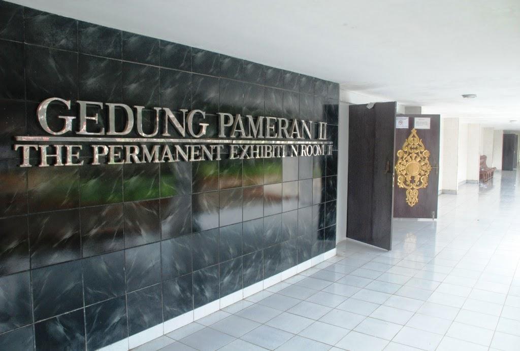 Profil Museum Negeri Sumatera Selatan Balaputra Dewa Lebih Mempermudah Pengunjung
