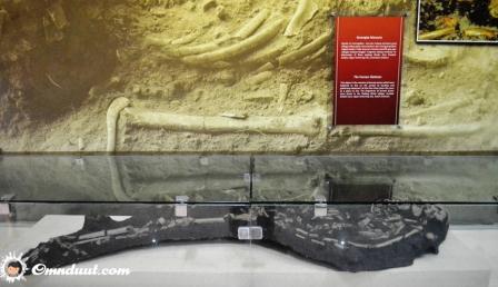 Terkesima Balaputra Dewa Museum Uang Rp 10 000 Omnduut Dsc
