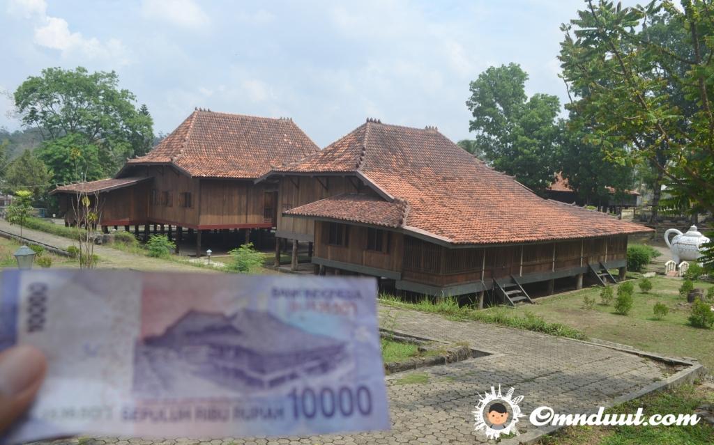 Terkesima Balaputra Dewa Museum Uang Rp 10 000 Omnduut Rumah