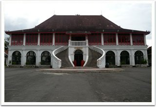 Wonderful Indonesia Museum Sultan Mahmud Badaruddin Ii Photo Gallery Palembang