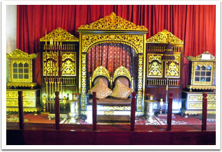 Wonderful Indonesia Museum Sultan Mahmud Badaruddin Ii View Palembang Kota