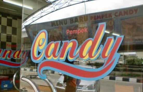 5 Picture Pempek Candy Palembang Tripadvisor Kota