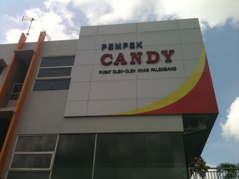 Catatan Goiq Outlet Pempek Candy Tanjung Siapi Api Bisa Dijumpai