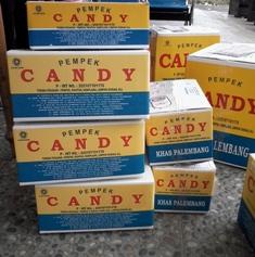 Paket Pempek Candy Palembang Pempekkita Katalog Harga Terkenal Kota
