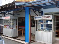 Pempek Candy Epalembang Palembang Kota