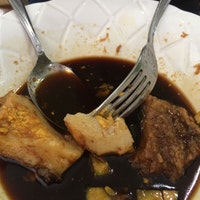 Pempek Candy Jl Sudirman 149 Palembang Kafetaria Foto Diambil Oleh