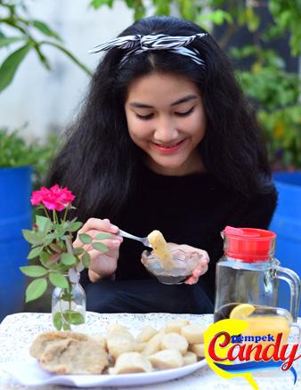 Pempek Candy Online Palembang Kota