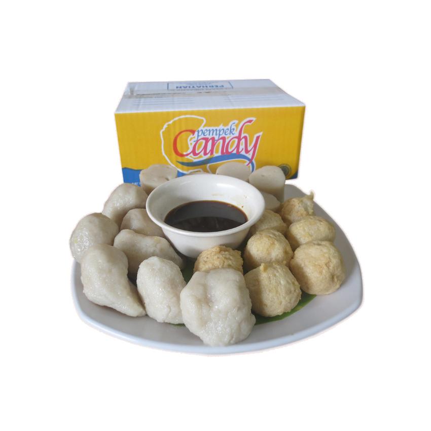 Pempek Candy Paket Kecil Elevenia Palembang Kota