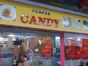 Pilihan Paket Pempek Candy Online Palembang Kota