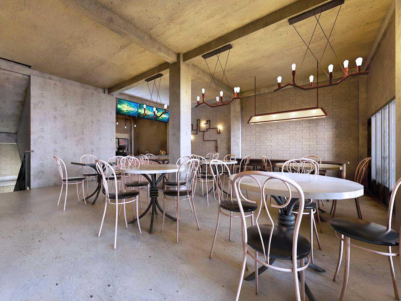 Project Pempek Candy Desain Arsitek Oleh Roemah Cantik Arsitag Palembang