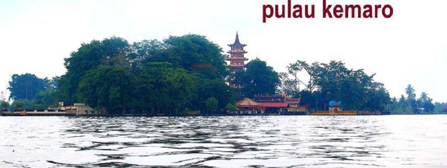 28 Tempat Wisata Palembang Terbaru Hits Murah Halo Ngawi Pulau