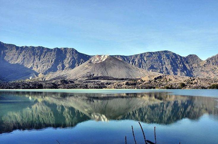 41 Wisata Lombok Images Pinterest Inilah 5 Pesona Objek Gunung
