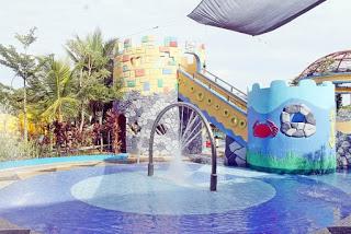 Opi Water Fun Jakabaring Diserbu Ribuan Wisatawan Tips Wisata Palembang