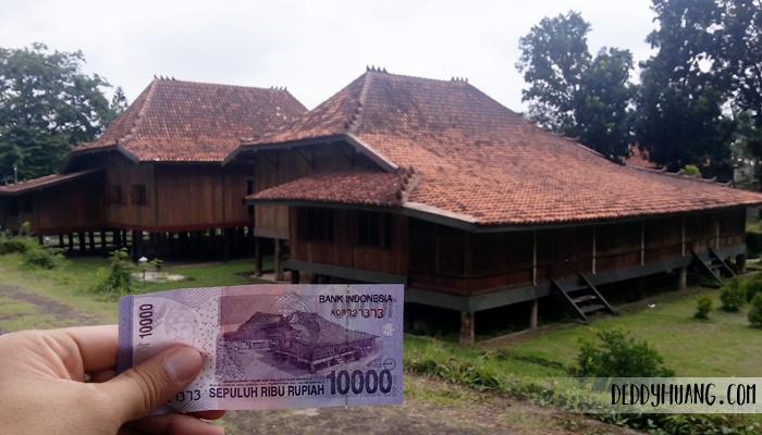 5 Paket Wisata Palembang Terpopuler Koh Huang Rumah Limas Balik