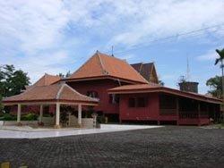 Kebudayaan Sumatera Selatan Kebudayaanindonesia Ragam Budaya Rumah Limas Kota Palembang