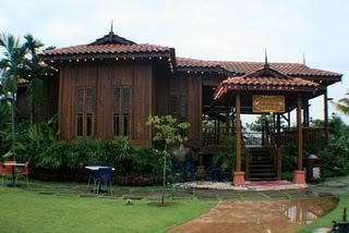 Kesenian Budaya Sumatera Selatan Indonesia Rumah Adat Palembang Makanan Khas