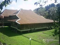 Keunikan Rumah Adat Panggung Rakit Limas Palembang Sumatera Selatan Bangunan