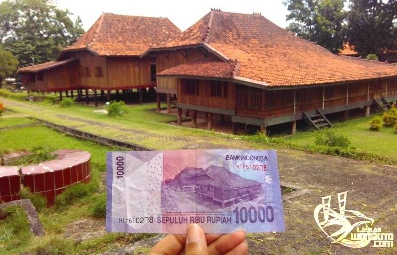 Lima Fakta Rumah Limas Laskar Wong Kito Sumatera Selatan Kota