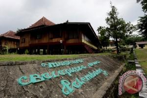 Mengenal Adat Istiadat Palembang Rumah Limas Antara News Legislator Pemprov