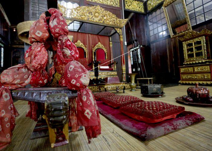 Mengenal Adat Istiadat Palembang Rumah Limas Pengantin Kitab Suci Tradisi