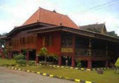 Mengenal Lebih Tempat Tinggal Limas Sumatera Selatan Wisata Rumah Kota