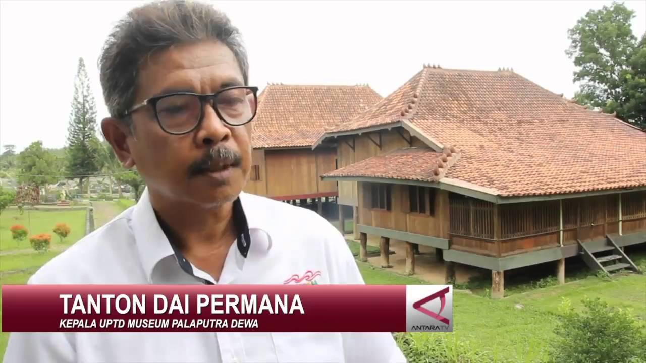 Mengenal Tradisi Palembang Rumah Limas Youtube Sumatera Selatan Kota