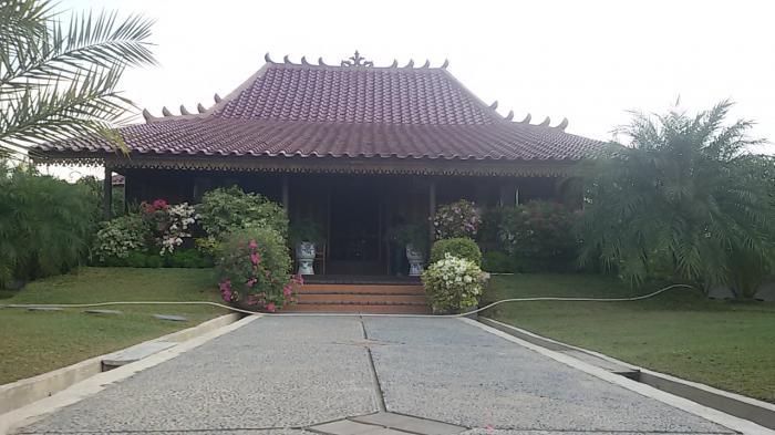 Newsvideo Rumah Limas Adat Palembang Tetap Eksis Tribunnews Sumatera Selatan