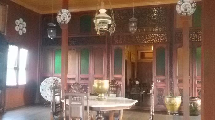 Rumah Limas Tradisional Sumatera Selatan Explore Kerinci Image Result Kota