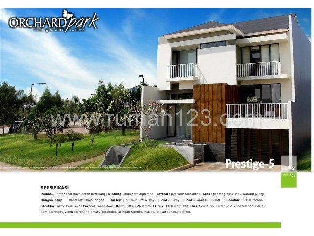 Citra Grand City Palembang Sumatera Selatan Realestate Au Taman Air