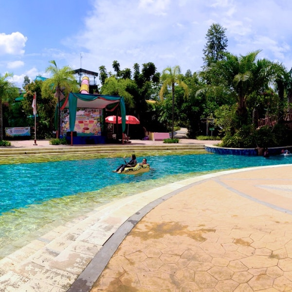 Photos Amanzi Waterpark Citragrand City Photo Lydia 9 16 2016